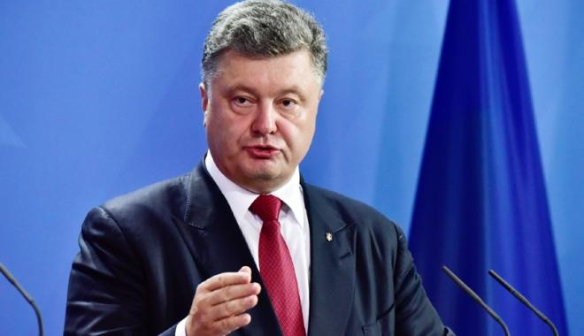 Foto: Posibil referendum cu privire la aderarea Ucrainei la NATO