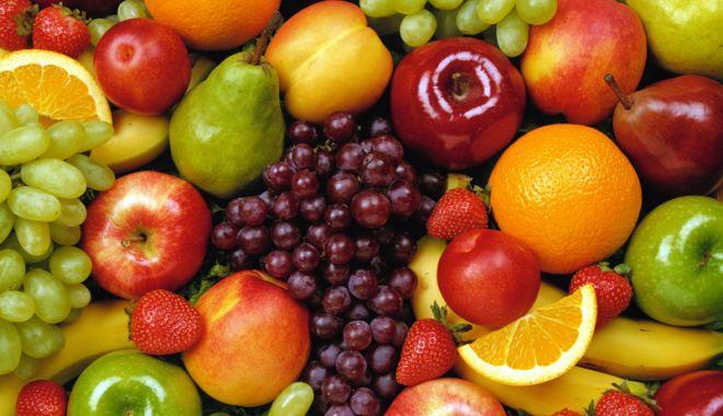 Foto: Portalul cu legume și fructe românești - ignorat de comercianți și de fermieri