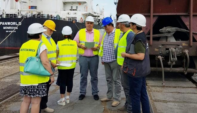 Inspecția Muncii dă iama în operatorii portuari și angajatorii de pe litoral - portcta-1469543332.jpg
