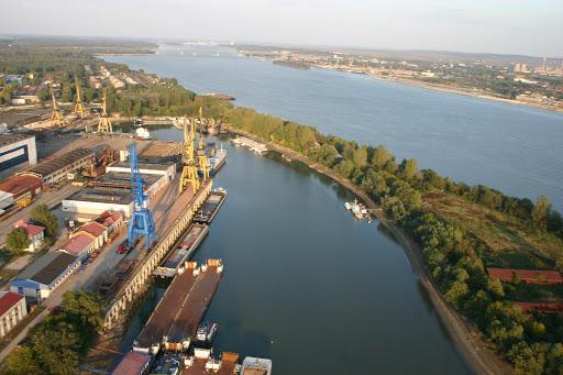 Portul Giurgiu intră într-un program de investiții - portulgiurgiuprograminvestitii-1610563702.jpg