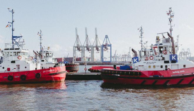 Porturile lumii - victime colaterale ale pandemiei Covid-19 - porturilelumiivictimecolateralea-1600786104.jpg