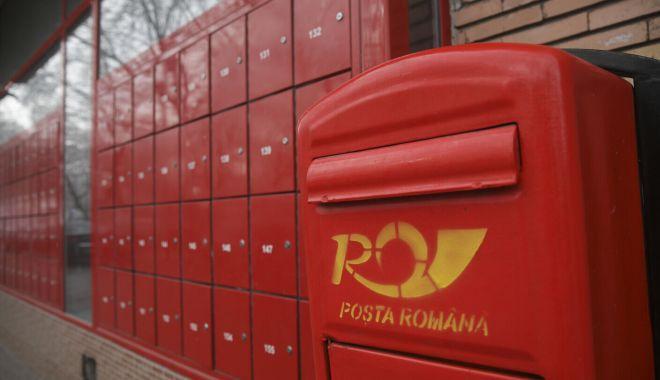 Poşta Română se pregăteşte de disponibilizări - postaromana-1613760461.jpg