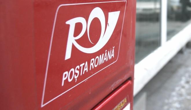 Foto: Au început negocierile între conducerea Poștei Române și liderii sindicali