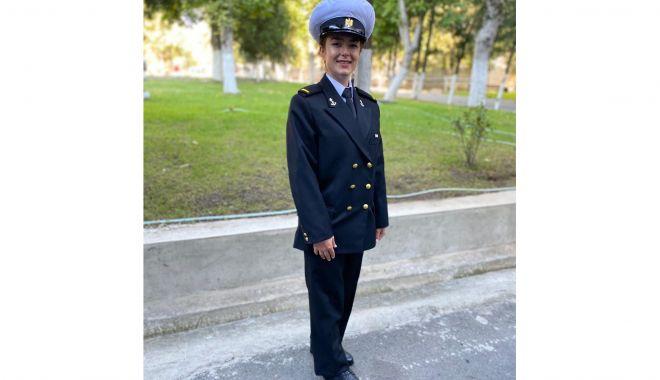 Povestea unei femei în uniformă. A lăsat contabilitatea şi a ales cariera de maistru militar de marină - povesteauneifemei3-1610380702.jpg