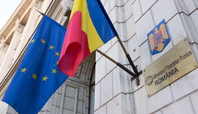 Ministerul Finanţelor a programat împrumuturi de 4,985 miliarde de lei - poza11-1606932333.jpg