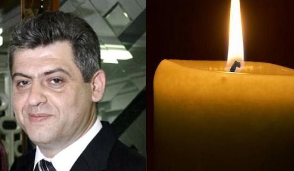 Foto: Tragedie în Techirghiol. S-a stins din viață viceprimarul Răzvan Alberto Andrei