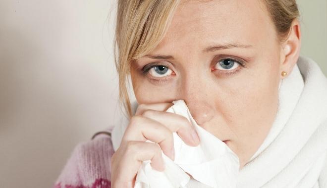 ALERTĂ LA CONSTANȚA! Sute de cazuri de gripă, confirmate. Dozele de vaccin, epuizate - pozagripa-1487165115.jpg