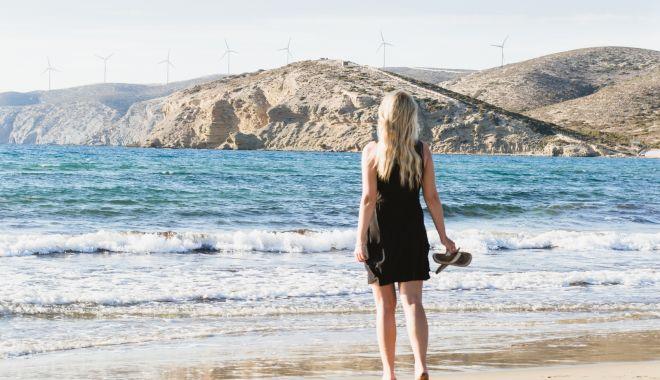 Taxă medicală pentru turiștii care intră în Grecia. Cât se va plăti pentru serviciile medicale - prasonisisandybeachrhodes-1596546013.jpg