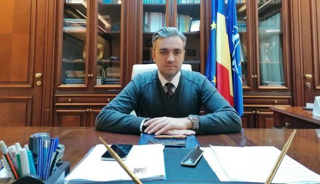 """Prefectul George Niculescu: """"Se închid barurile şi restaurantele din Mangalia şi Cumpăna"""" - prefectgeorgeniculescu2-1602096537.jpg"""