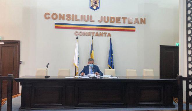 George Niculescu a convocat Colegiul Prefectural - prefectul-1601470668.jpg