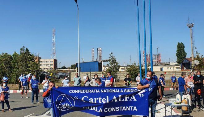 Prefectul județului Constanța intervine în conflictul de la CSCT - prefectuljudetuluiconstantainter-1602693619.jpg