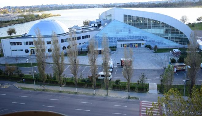 Foto: Serviciul Permise de Conducere  se mută la Pavilionul Expozițional