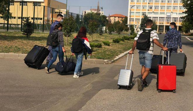 """Pregătiri pentru un nou an universitar la Academia Navală """"Mircea cel Bătrân"""" - pregatiripentru1-1631640638.jpg"""