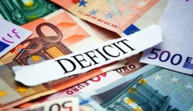 Premieră în execuția bugetară privind deficitul - premierainexecutiabugetara-1618741337.jpg