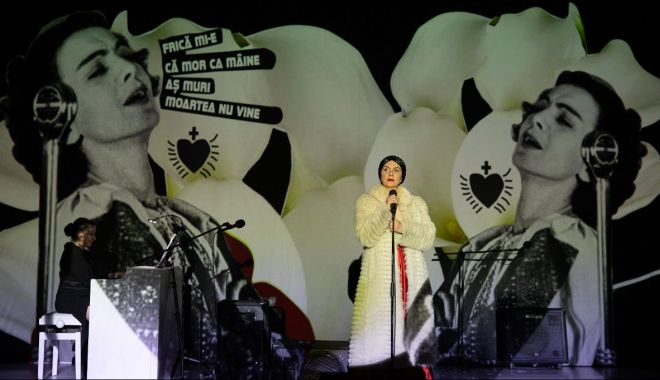 """""""Maria Tănase. O poveste"""" şi """"Hansel şi Gretel"""" , pe scena teatrelor constănţene - premiere12-1621014324.jpg"""