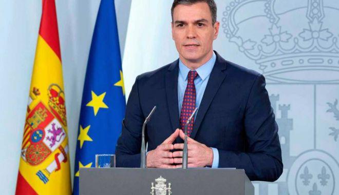 Premierul spaniol Pedro Sanchez cere punerea în comun a datoriilor în UE - premierul-1586173065.jpg