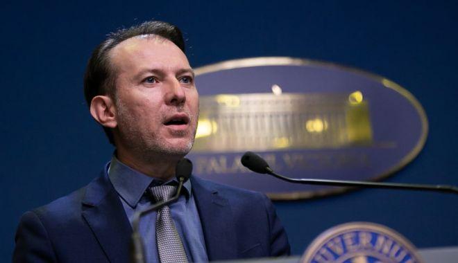 Florin Cîţu: Guvernul va aproba acte normative care nu suportă amânare - premierulflorincituarevocatordin-1618481245.jpg