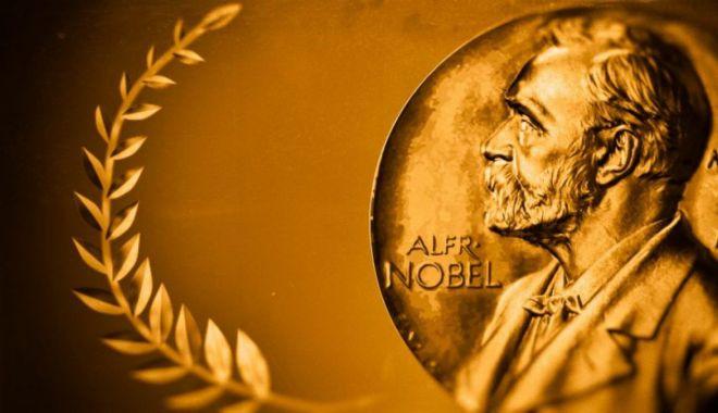 Foto: Premiul Nobel pentru Fizică a fost acordat. Iată cine l-a obținut