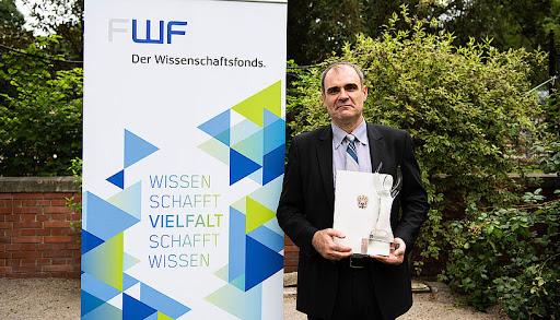 Matematicianul Adrian Constantin, cel mai valoros premiu din Austria - premiu-1592741819.jpg