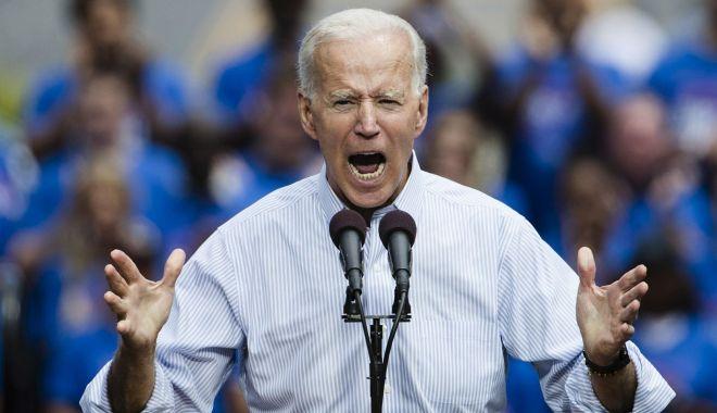 """Foto: Presa nord-coreeană îl numește pe Joe Biden """"câine turbat"""""""