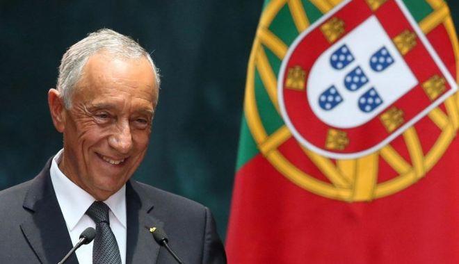 Președintele portughez cere o nouă lege