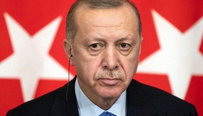 Președintele Erdogan, apel la populație: