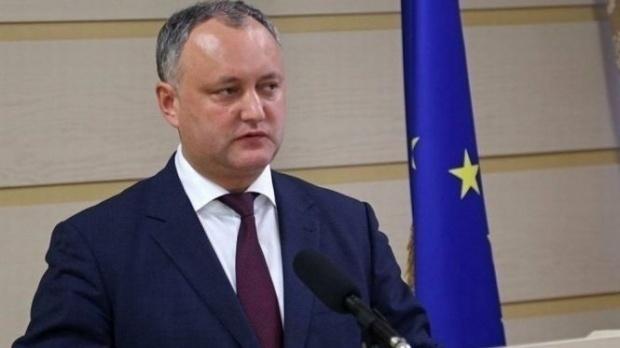 Igor Dodon, prima reacție după ce a fost victima unui accident rutier. Ce spune președintele Republicii Moldova - presedintelerepubliciimoldovaigo-1536518926.jpg