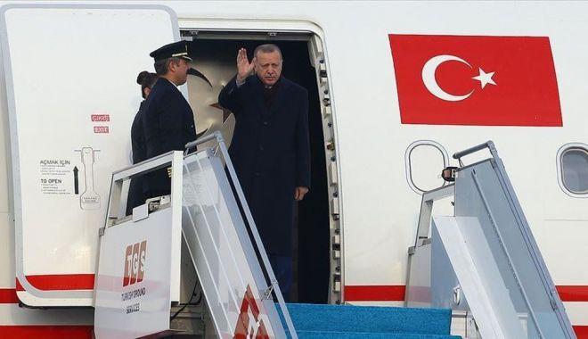 """LE FIGARO - Recep Erdogan: """"Turcia va fi singura ţară de încredere cu trupe în Afganistan"""" - presedinteleturciei-1623677056.jpg"""