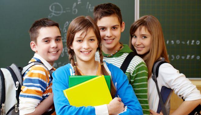 Foto: Începe pretestarea Cambridge a elevilor constănțeni