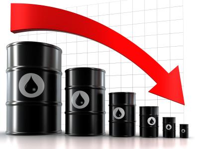 Foto: Prețul petrolului a ajuns la 57,64 dolari pe baril