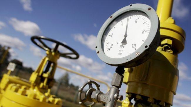 Foto: Prețul gazelor e în declin