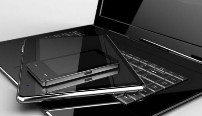 Foto: 175 milioane de euro pentru primării pentru achiziția de laptopuri, tablete și materiale sanitare