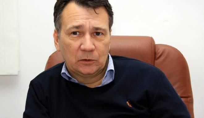 Foto: Fostul primar din Techirghiol, Adrian Stan, ajunge în fața judecătorilor