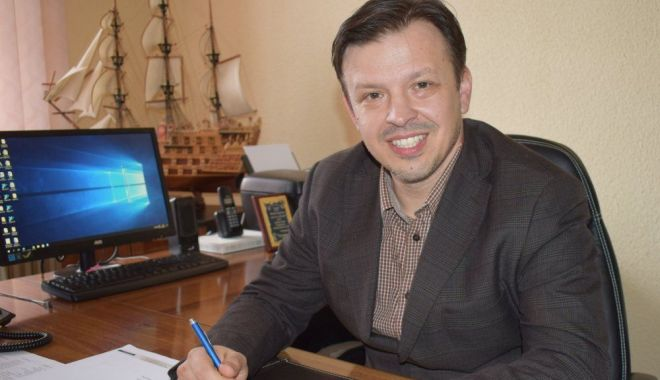 """Viorel Ionescu, încă 4 ani la Primăria Hârşova. """"Vă mulţumesc! Este o victorie a tuturor!"""" - primarharsova2-1601488079.jpg"""