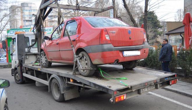 Primăria Constanța a dispus ridicarea mașinilor parcate neregulamentar. Cât vă costă să le recuperați - primaria1549208202-1549272302.jpg