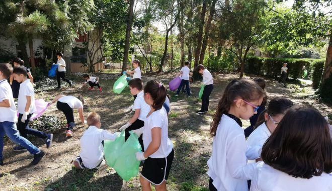 Foto: MOBILIZARE LA CONSTANȚA, pentru un oraș mai curat