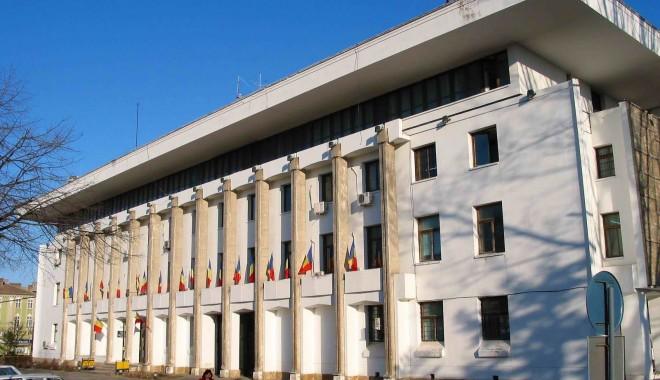 Foto: Primăria Constanța, cu sabia deasupra capului