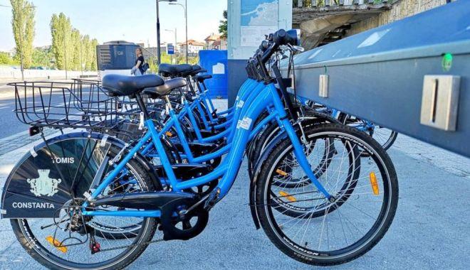 Administrația locală din Constanța pune la dispoziție 390 de biciclete - primariaconstantabiciclete-1589717314.jpg