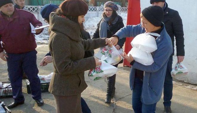 Primăria Constanța asigură pachete cu alimente persoanelor vulnerabile - primariaconstantapachete-1586098905.jpg