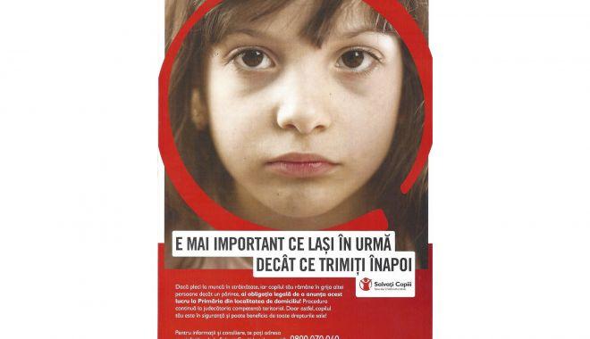 Primăria Constanţa. Părinţii care pleacă la muncă în străinătate, fără copii, obligaţi să notifice autorităţile - primariaconstantaparintii-1614685688.jpg