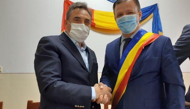 """Consiliul Local Hârşova, constituit legal. """"Pornesc în acest mandat cu gânduri pozitive"""" - primariaharsova-1603731500.jpg"""