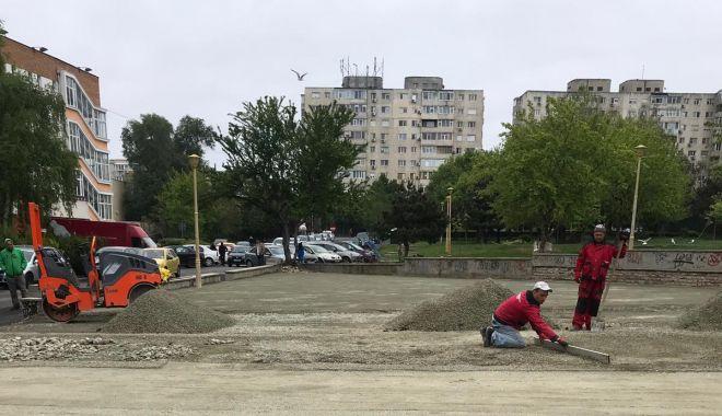 Primăria Constanța reabilitează locurile de joacă pentru cei mici - primarialocuridejoaca-1557951166.jpg