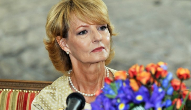 Foto: Ziua Regalității. Mesajul Principesei Margareta pentru toți românii