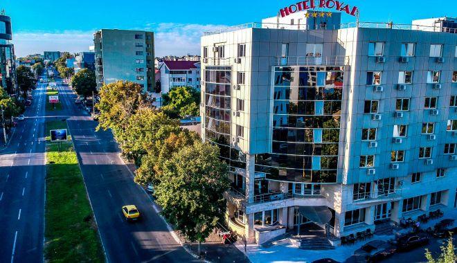 Foto: Vrei servicii la superlativ? Hotelul New Royal oferă confort de patru stele și în extrasezon