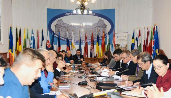 Foto: Modificări legislative și acces pe piață. Prioritățile agriculturii românești