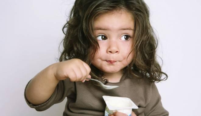 Foto: Sunt probioticele sigure pentru copii?