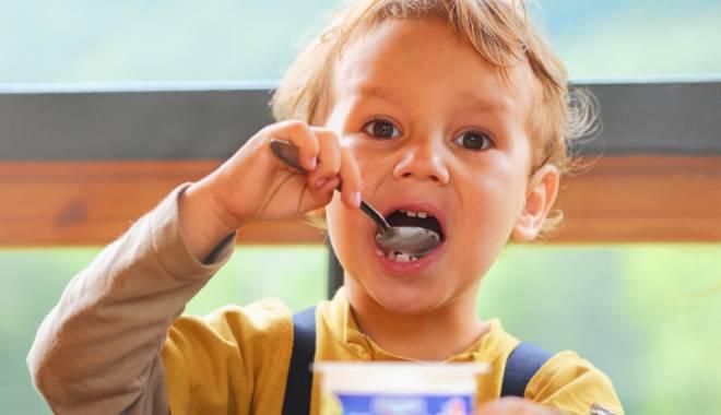 Foto: Cât de recomandate  sunt probioticele pentru copii