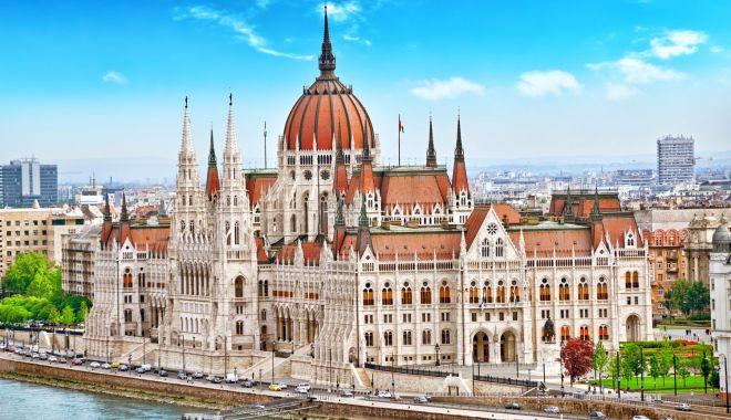 Foto: Procedură împotriva Ungariei. Budapesta se apără în fața miniștrilor UE