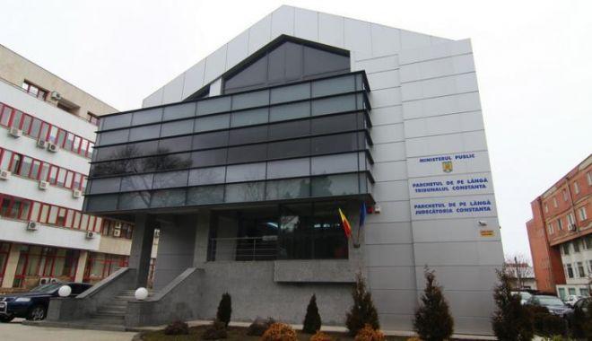 Foto: Procuror din Constanța, ieșit la pensie