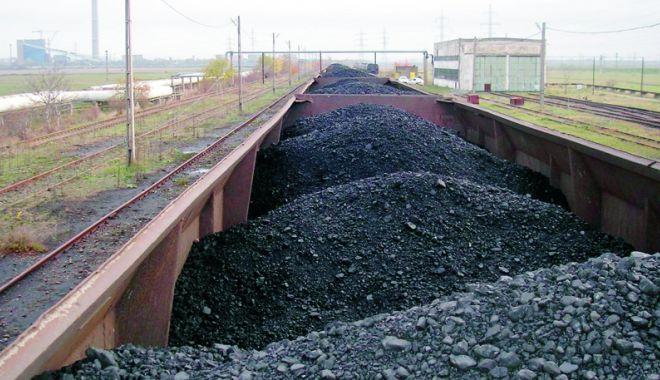 Producția de cărbune a scăzut cu 9,3% în primul semestru - productia-1534678399.jpg